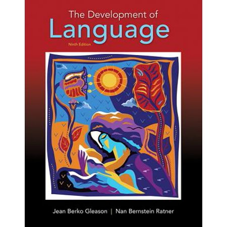 The Development of Language (Two Year Old Speech And Language Development)