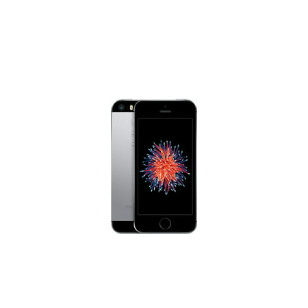iPhone SE 32GB Space Gray (Unlocked) Refurbished](iphone 5 32gb deals)