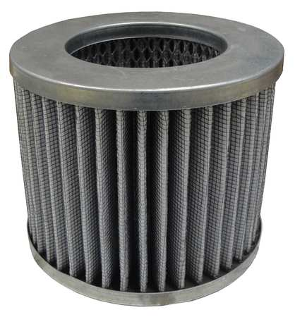 SOLBERG 859 Filter Element,Polyester,5 Micron