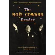 The Nol Coward Reader