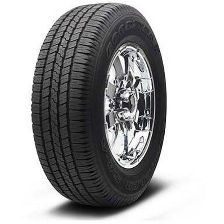 Goodyear wrangler sr-a LT235/80R17 120R bsw all-season tire