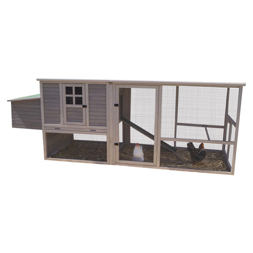 precision pet extreme hen house coop - Precision Pet Products