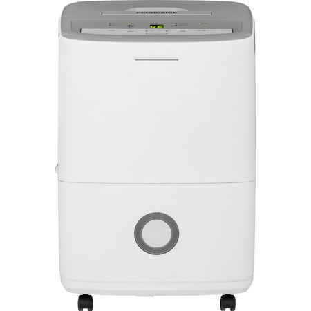 Frigidaire 70-Pint Dehumidifier w/ Effortless Humidity Control,