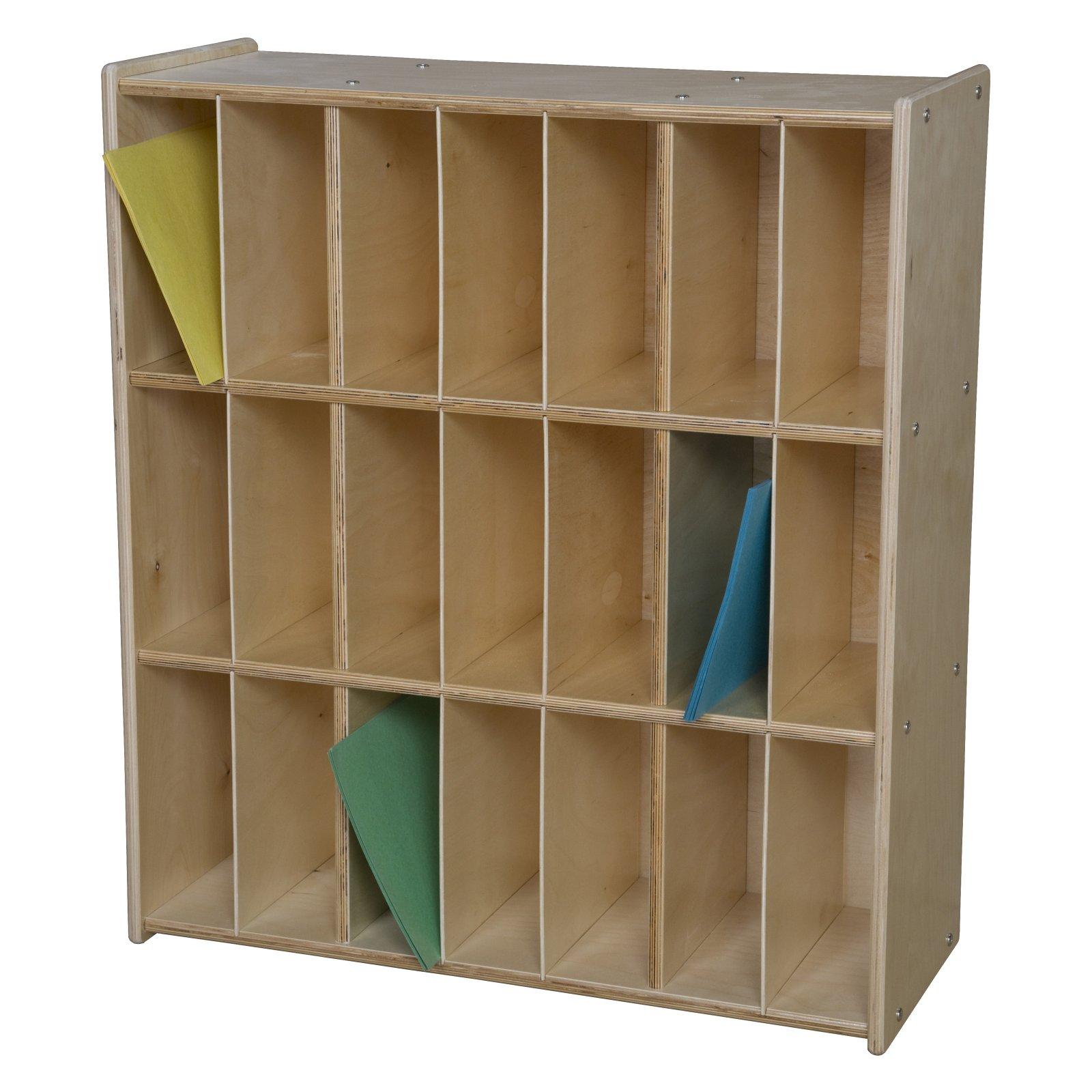 Wood Designs Contender 21 Slot Portfolio