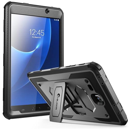 I-Blason Galaxy Tab A 7.0 Armorbox Series Case With Built...