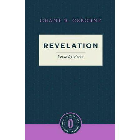 Revelation Verse by Verse](Biblical Verse)