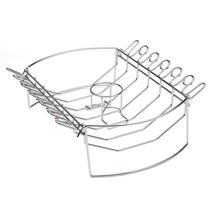 Cuisinart® 4-in-1 BBQ Grilling Basket - 14.5