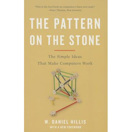 The Pattern On The Stone : The Simple Ideas That Make Computers Work - Easy To Make Halloween Food Ideas