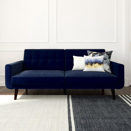 Better Homes & Gardens Nola Sofa Bed, Multiple Colors ()