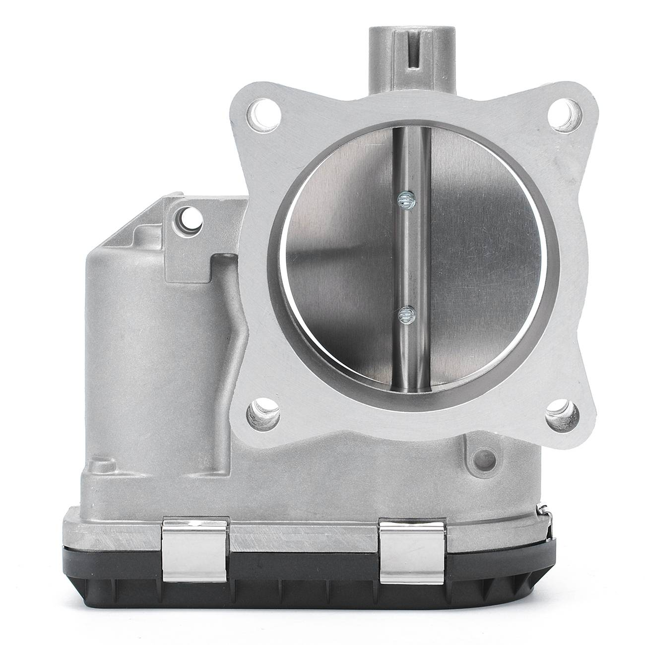 Bapmic 30711554 Fuel Injection Throttle Body Assembly for Volvo S60 V70  XC70 XC90 S80