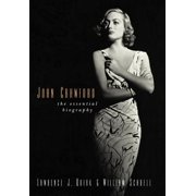 Joan Crawford : The Essential Biography