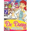 Dr. Daisy Pet Vet for Windows and Mac- XSDP -71649 - Dr. Daisy has just graduated from veterinary school and needs to complete 5 rotations to finish her residency.   Help her diagnose and heal ne