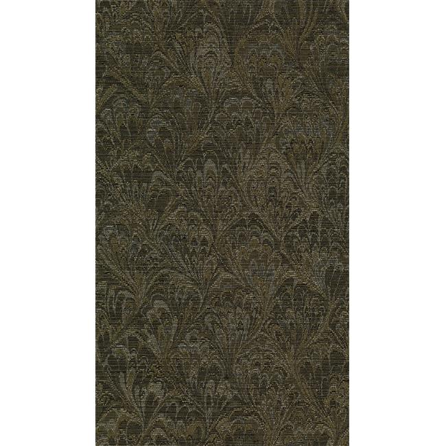 Crypton Glam 6009 Woven Jacquards Fabric, Chinchilla