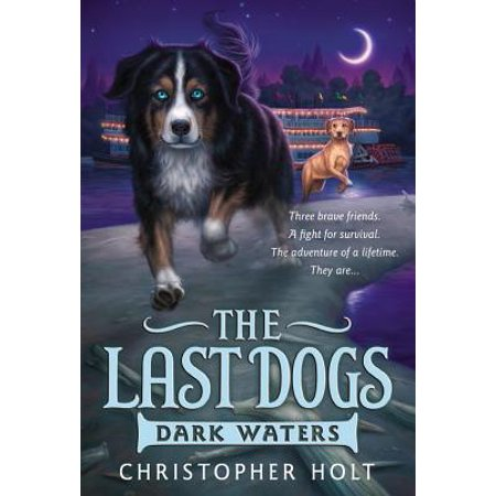 The Last Dogs: Dark Waters - How Does Glow In The Dark Work