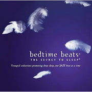 Bedtime Beats The Secret To Sleep 2 CD