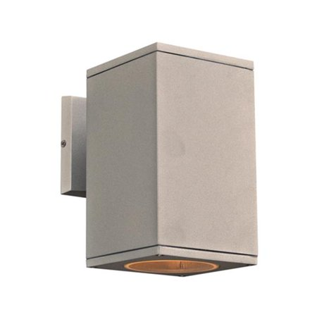 PLC 2085BZ Dominick Bronze LED Exterior 1 Wall Light - image 1 of 1