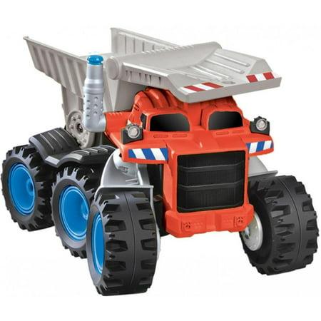Matchbox Rocky The Robot Truck ()