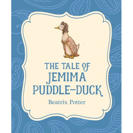 The Tale of Jemima Puddle-Duck - eBook