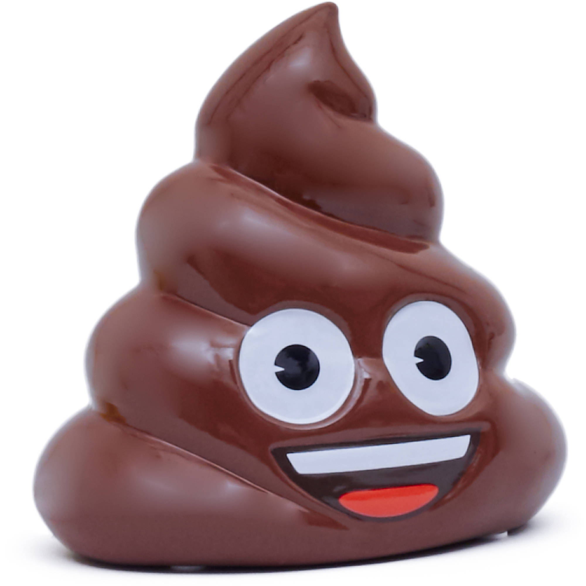 Emoji Poo Bank