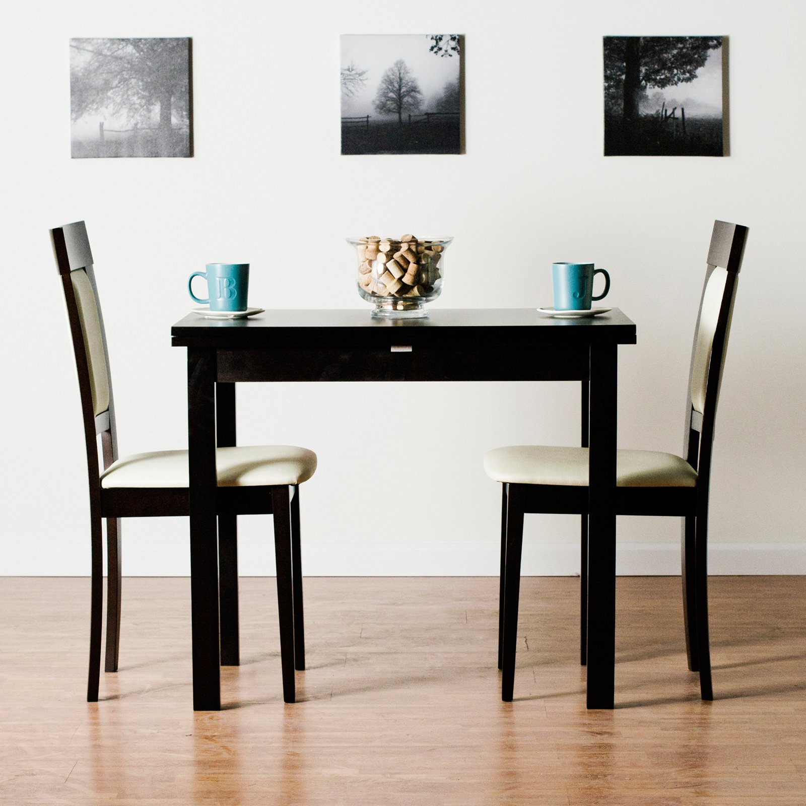 Aeon Furniture Flex Dining Table - Coffee