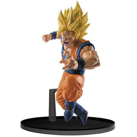 Dragon Ball Z Big Budokai Goku V4 SS2 5