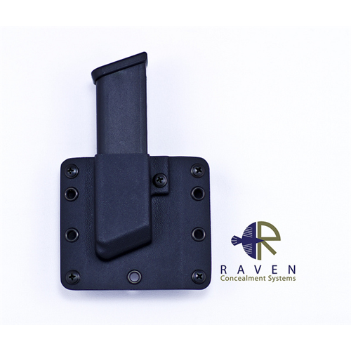 Raven Concealment M&p Hk 45 Usp 9/40 Single Magazine Mag ...