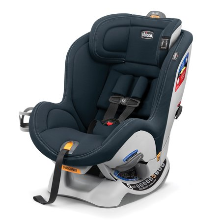 (Chicco NextFit Sport Convertible Car Seat, Shadow)
