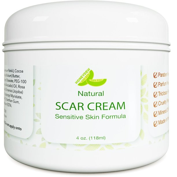 Best Scar Cream For Face Vitamin E Oil For Skin After Surgery