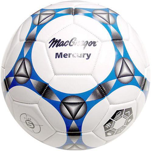 MacGregor Mercury Club Soccer Ball