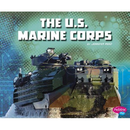 U.S. Military Branches: The U.S. Marine Corps - Marine Corps Costume