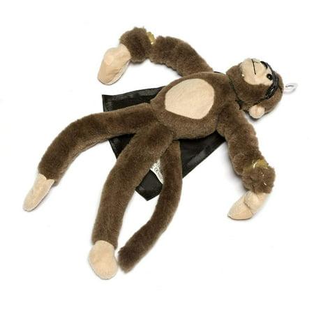 Flying Screaming Slingshot (Flingshot Slingshot Flying Screaming Monkey )