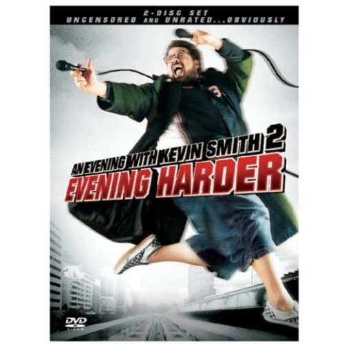 An Evening With Kevin Smith 2: Even Harder (Widescreen)