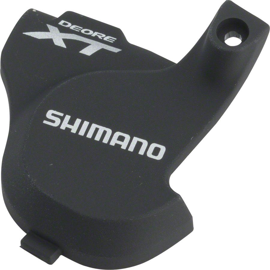 Shimano XT M780 Left Hand Shifter, Base Cap and Bolt