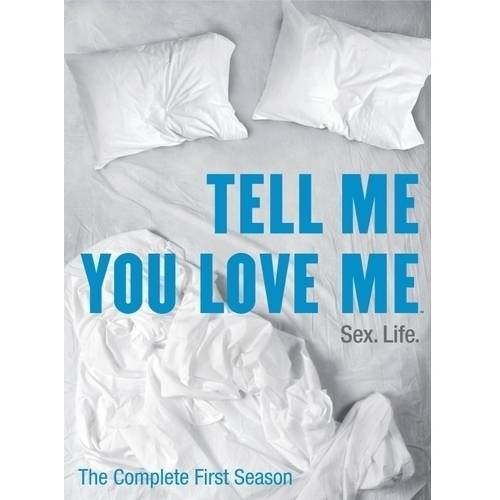 Tell Me You Love Me: The Complete First Season (Widescreen)