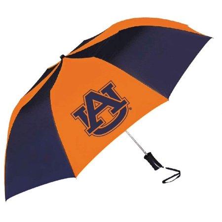 Auburn Tigers Sporty Two-Tone Umbrella