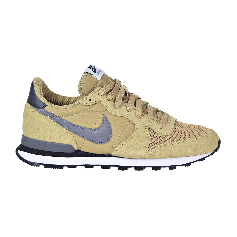 e5741786427fc ... discount nike internationalist mens shoes hay dark grey black white  631754 200 0ee02 02fd7