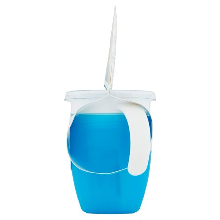 Munchkin Miracle 360 Trainer Cup, Green/Blue, 7 Ounce, 2 Count - image 5 of 5