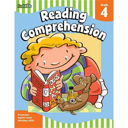 Halloween Reading Activities Grade 4 (Flash Skills: Reading Comprehension: Grade 4 (Flash Skills))