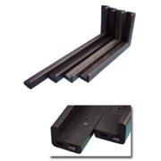 Gared Sports LSCE48 48 inch Pro-Mold Recreational Backboard Padding