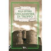 UN CADAVERE DI TROPPO - eBook