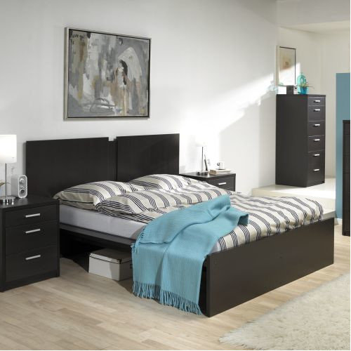 Wildon Home  Manhattan  Panel Bed