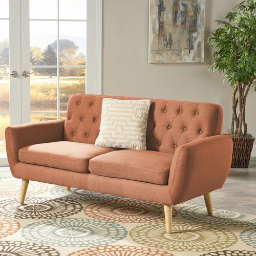 Turn on the Brights Atlantic Loveseat