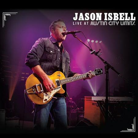 Live at Austin City Limits (DVD) (Austin Party City)