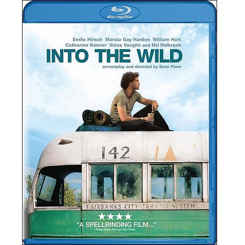 Into The Wild (Blu-ray) (Widescreen)