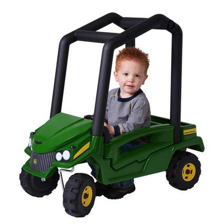 John Deere Ride On Toys >> John Deere Get Around Gator Ride On