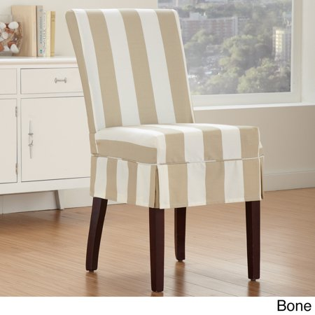 Caber Sure Fit Inc. Cabana Dining Chair Relaxed Fit ...