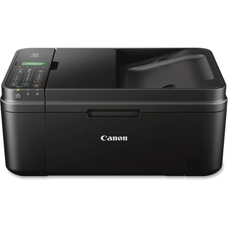 Canon 0013C022 PIXMA MX492 Inkjet Wireless Multifunction Printer/Copier/Scanner Fax Machine,
