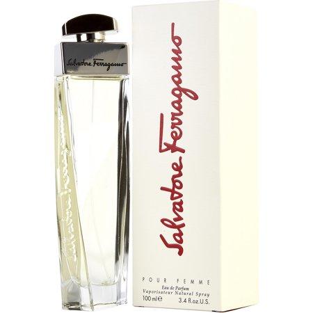 Women's Salvatore Ferragamo By Salvatore Ferragamo Eau De Parfum Spray 3.4 Oz