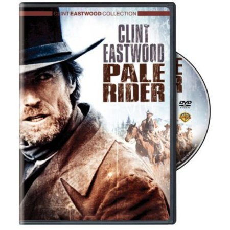 Pale Rider  Widescreen