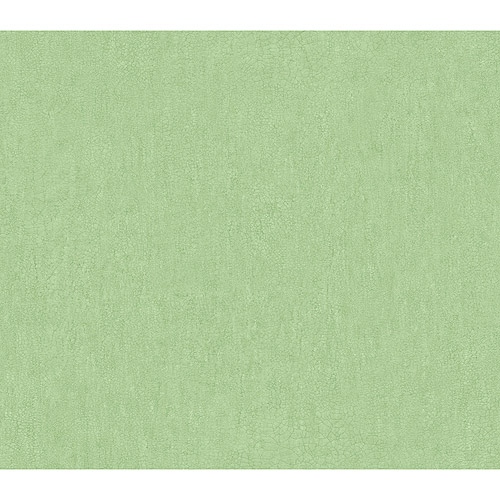 Blue Mountain Crackle Textured Wallcovering, Mint